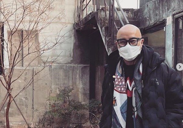 "Hong Seok-cheon ""Monthly Income? I earn more than when I used to run restaurants"""