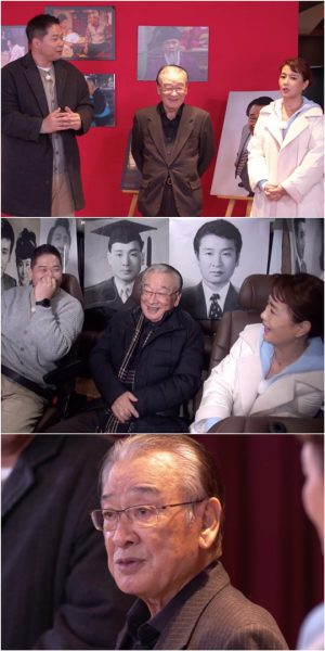 """Lee Soon-jae, looking for his best friend after 60 years """"I want to meet you when I'm alive"""""""