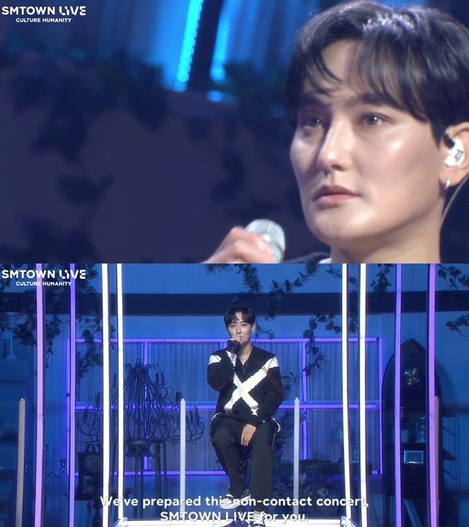 "'Privacy Controversy' Kangta returns for a long time ""I'm deeply interested in writing songs"""