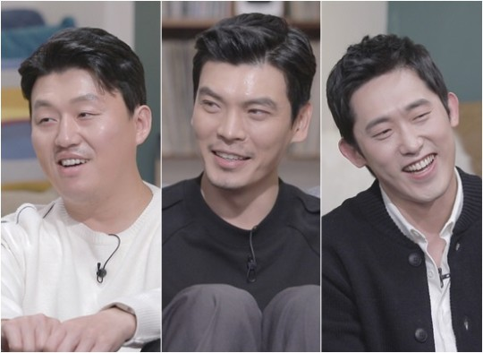 Special feature of actors to pay attention to in 2021... starring Kim Seong-oh, Kim Min-jae, Min Jin-woong