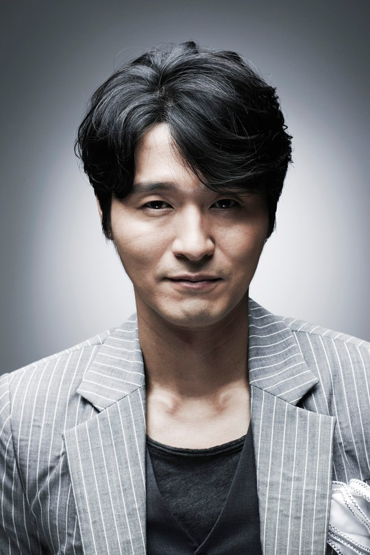 Lee Seong-jae joins the agency of Go Hyun-jung and Jo In-seong...Exclusive contract with IOK Company