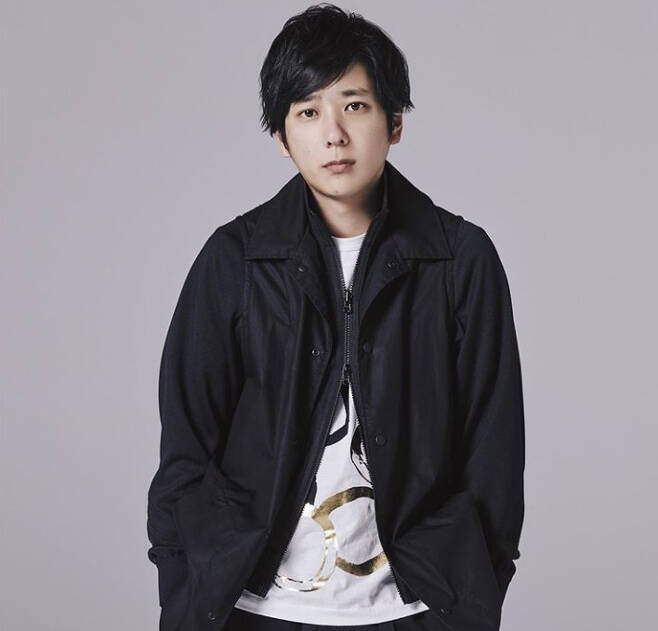 "'Arashi' Kazunari Ninomiya becomes father this spring... ""My wife is pregnant"""