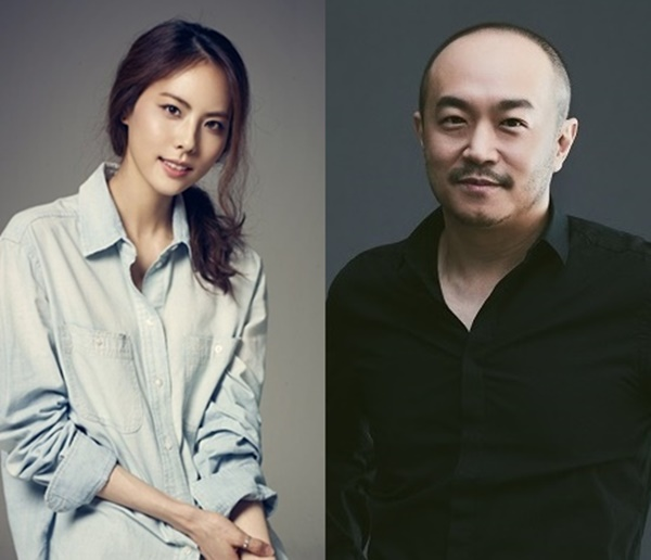 Jo Soo-yong, CEO of Kakao and Singer Park Ji-yoon, became parents after two years of marriage