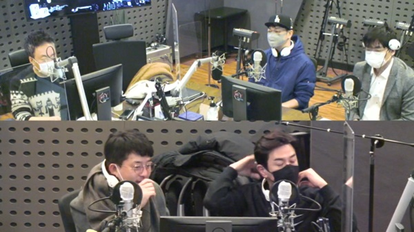 """Kim Dae-Hee """"Comedians try to gain popularity on YouTube"""" (Radio Show)"""