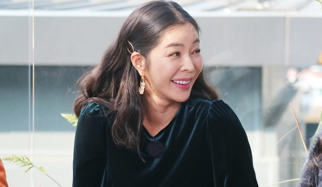 Donation of Lee Hye-young, 10 million won to comfort the corona era