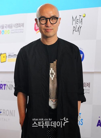 "Hong Seok-cheon, social media account impersonation victim ""Someone is impersonating me"""