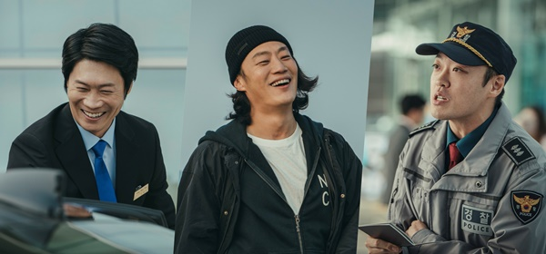 'Vinsenzo' Jin Sun-kyu x Lee Hee-joon x Jung Soon-won, special appearance... It adds fun to understand