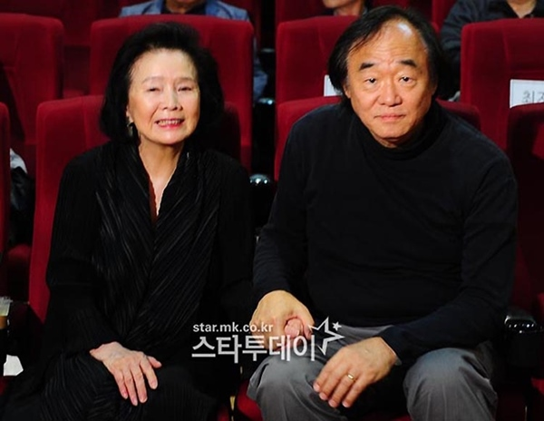 Yoon Jung-hee's daughter applied for adult guardianship for mother to domestic court