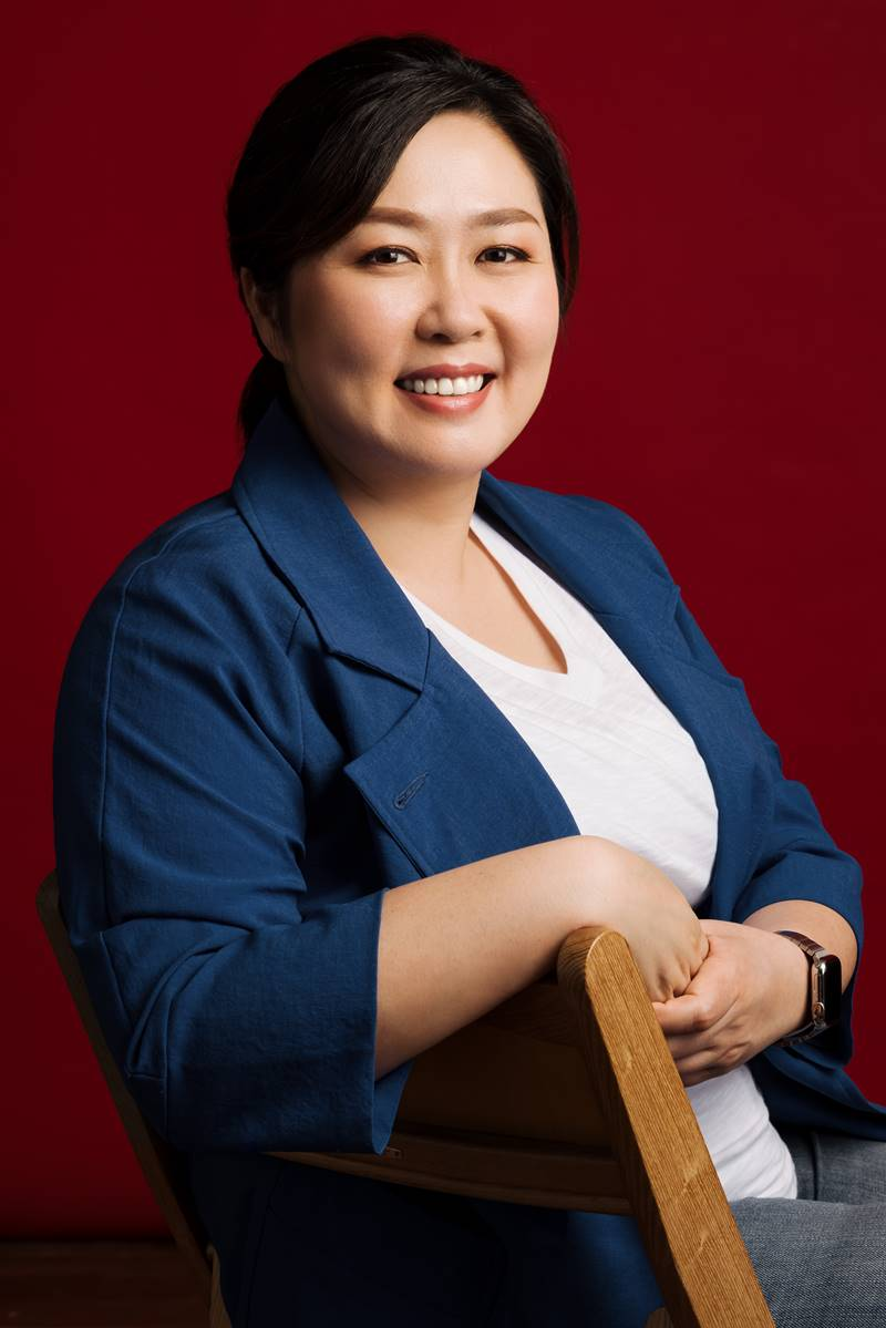 "Netflix Director Kim Min-young ""Growth with Korean film industry, collaboration is important"""