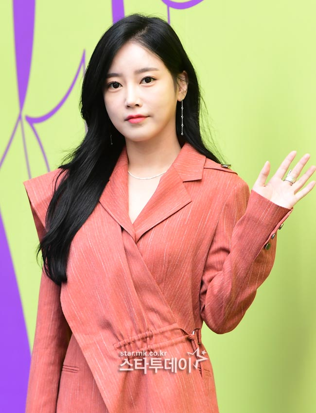 "So-yeon of T-ara ""Killing threat stalker, home invasion...Arrested at the scene."""