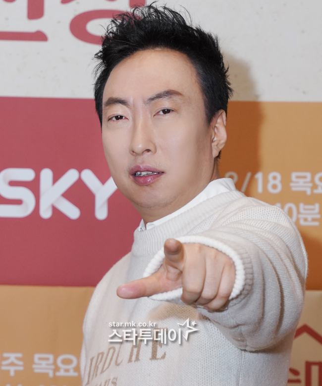 """Park Myung-soo """"If the abusers of school violence tell lie, they must retire immediately"""" (Radio Show)"""