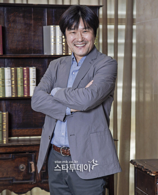 'Monster' Lee Gyu-hoe, exclusive contract with Ace Factory