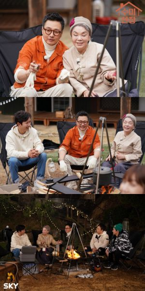 "'Sumi Lodge' Yoon Da-hoon ""Achieved 16 times as a water purifier sales champion""...Released a lot of sales know-how"