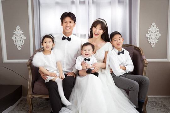 Kim Seong-eun shares her daily life of raising three kids in 'Same Bed, Different Dreams 2: You Are My Destiny'