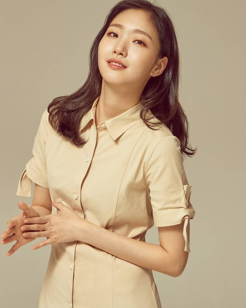 Kim Go-eun donated 50 million won to Seoul National University Children's Hospital on Children's Day [Official]