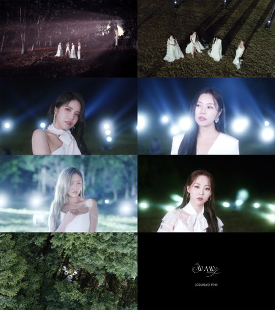 'Comeback on June 2nd' Mamamoo announces first ballad title after debut