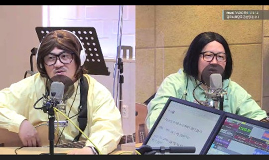 """'Afternoon Hope' Hyung Don and Dae-jun """"We want to make you laugh in a difficult situation"""""""