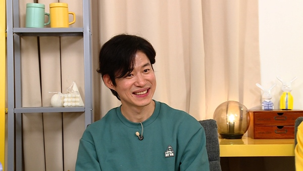 """'Problem Child in House' Yoo Joon-sang, """"I give my wife Hong Eun-hee a regular vacation"""""""
