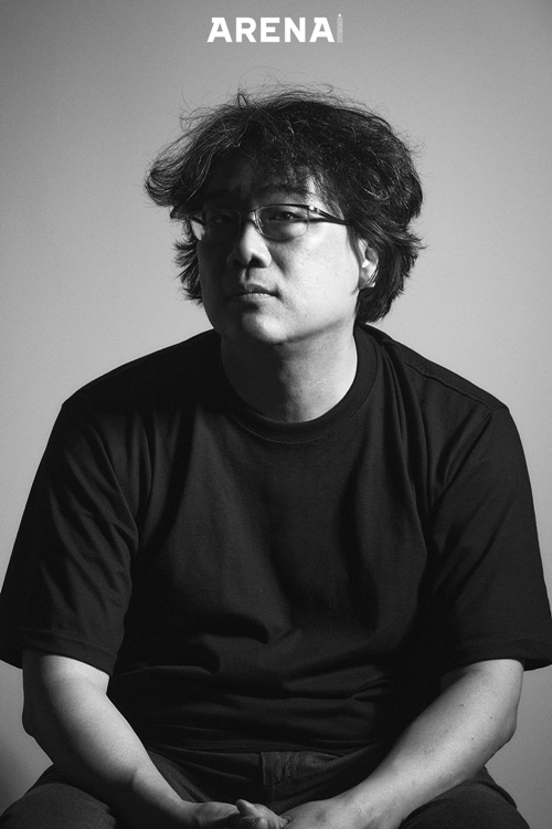"""Director Bong Joon-ho """"My next film, follwing 'Parasite', is the American movie"""" (Picture)"""